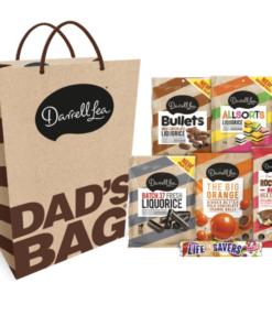 Dad's Bag 2020