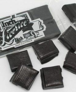 Inch Licorice Block 50g 3