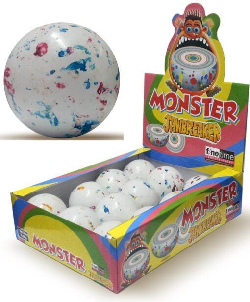 Monster Jawbreaker 1