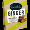 DARRELL LEA Liquorice Bullets Milk Chocolate Gift Bucket 900g 3