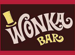 Wonka Bar 60g 3