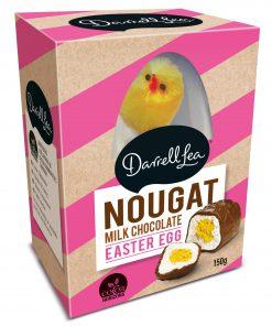 Darrell Lea Nougat Egg
