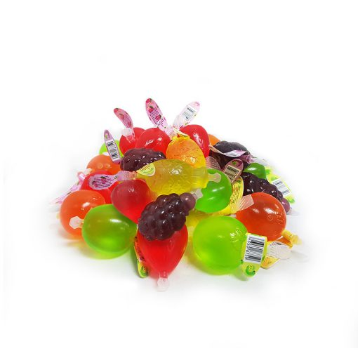 Zing Jelly Fruit 40g