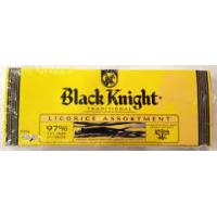 Black Knight Liquorice Assortment 250g 2
