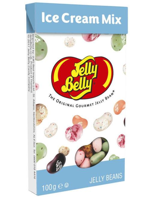Jelly Belly Ice Cream Mix Box 100g