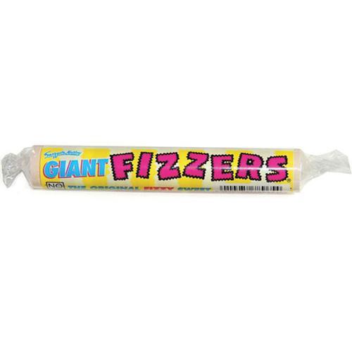 Swizzels Giant Fizzers 40g 1