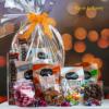 Sweet Treats Chocolate Gift Basket 3