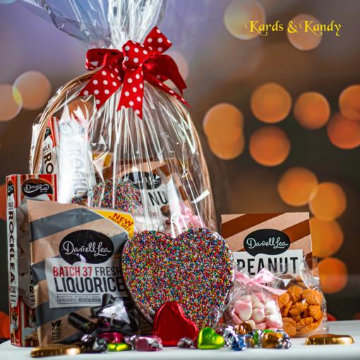 Sweet Treats Chocolate Gift Basket 1