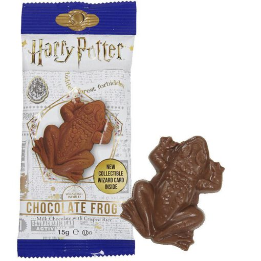 Harry Potter Chocolate Frog 15g 1