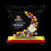 Sugarless Berry Jellies 70g 4