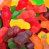 Allens Juicy Jelly Babies 100g