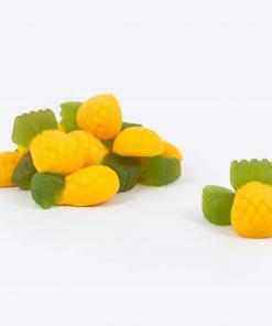 Allen's Pineapples 100g