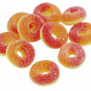 Peach Rings 100g