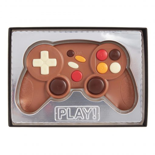 Weibler Chocolate Video Game Controller 70g 1