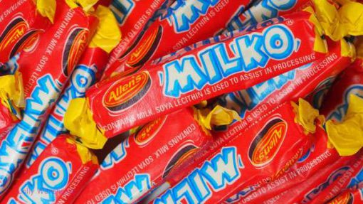 Allens Milko Sticks