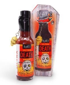 Blair's Death Sauce Ultra 150ml