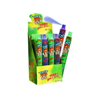 TNT Mega Spray Watermelon-Grape 110ml 1