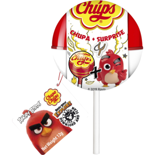 Chupa Chups Chupa and Surprise 1