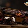 MILK CHOCOLATE ROCKY ROAD CHILLI N CINNAMON 150G