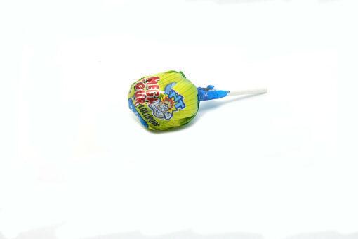TNT Mega Sour Lollipops 25g