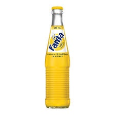Fanta Pineapple 355ml 1
